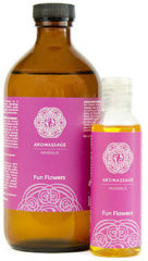 Chi Natural Life Chi Aromassage 7 Fun Flowers
