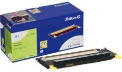 Pelikan Vertriebsgesellschaft mbH & Co. KG Pelikan 1363 - Gelb - Tonerpatrone (entspricht: Samsung CLT-Y4092 ) 4214201