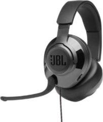JBL Quantum 200 Zwart Gaming Headphones - Over Ear