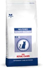 Royal Canin Veterinary Diet Neutered Satiety Balance - Kattenvoer - 3.5 kg