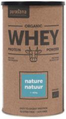 Whey Proteïne Naturel 400 Gram (400 Gram) - Purasana