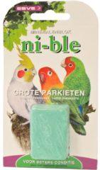 Esve Ni-Ble Piksteen Grote Parkiet - Vogelsupplement