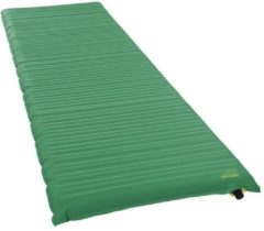 Therm-a-Rest - NeoAir Venture - Slaapmat maat 51x183 cm - Regular, groen/turkoois/olijfgroen