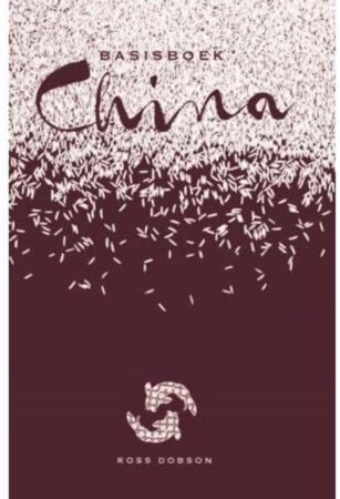 Afbeelding van Basisboek China