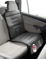 Zwarte Jane autostoelbeschermer