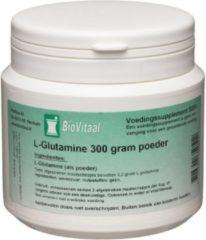 Biovitaal L Glutamine 300
