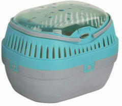 Pawise Small Pet Carrier - Small - 23 x 17 x 15,5 cm