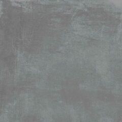 EnergieKer Vloer- en wandtegel Loft Grey 60x60 cm Gerectificeerd Industriële look Mat Grijs SW07310615
