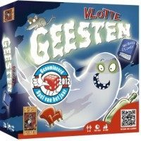 999 Games Spel Vlotte Geesten // 3 (6011999)