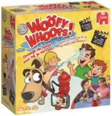 Jumbo Woofy Whoops kinderspel