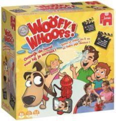 Jumbo Woofy Whoops - Kinderspel