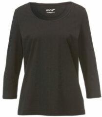Enna Shirt, schwarz 34