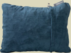 ThermARest Compressible Pillow Medium Kissen Größe medium denim