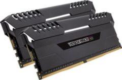 Corsair DIMM 16 GB DDR4-3000 Kit, Arbeitsspeicher