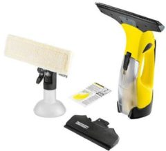 Kärcher Karcher Window Vac Ruitenreinier - WV 5 Premium Yellow