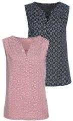 Roze LASCANA top