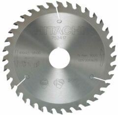 Hitachi Accessoires Hardmetalen Cirkelzaagblad 190X30 Z18 (Oud 750312/879399)