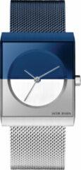 Jacob Jensen Horloge 24 mm Stainless Steel 527