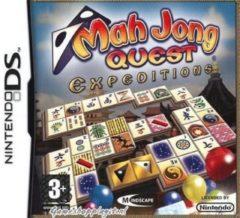 Mindscape Mahjong Quest: Expeditions
