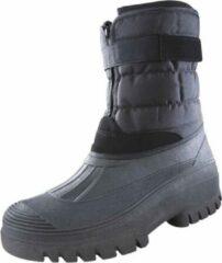 Wisent Canada Boot laarzen zwart maat 46