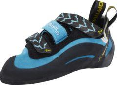 La Sportiva Miura VS klimschoenen Dames blauw/zwart Maat 37,5