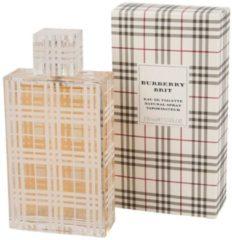 Burberry Damendüfte Brit for Women Eau de Toilette Spray 100 ml