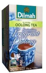 Dilmah Springtime oolongthee 20 Stuks