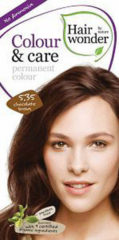 Hairwonder Colour & Care 5.35 chocolate brown 100 Milliliter
