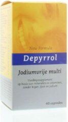 Depyrrol jodiumvrij multi van Depyrrol : 60 vcaps