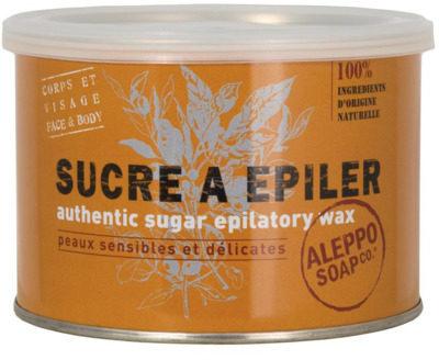 Afbeelding van Aleppo Soap Co Aleppo suikerwax 500 Gram