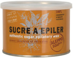Aleppo Soap Co Aleppo suikerwax 500 Gram