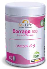 Be-life Borrago 500 Bio (140ca)