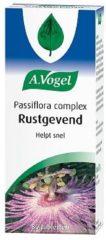 A.Vogel Passiflora Complex Rustgevend Tabletten - 80 Tabletten