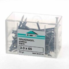 Hoenderdaal Draadnagels pk 3,0x 65 bl(350)