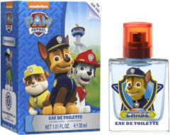 AirVal Fragrances For Children Paw Patrol 30 ml - Eau De Toilette - Unisex