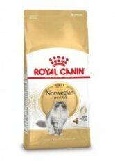 Royal Canin Fbn Norwegian Forest Cat Adult - Kattenvoer - 10 kg - Kattenvoer