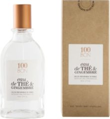 50ml 100bon Cologne Eau De The Et Gingembre