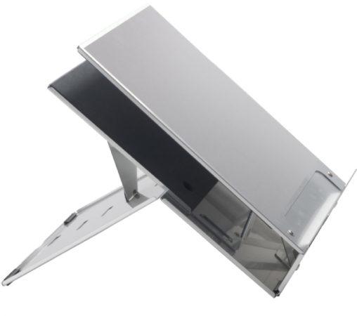 Afbeelding van Zilveren BakkerElkhuizen Ergo-Q 220 Notebook Stand