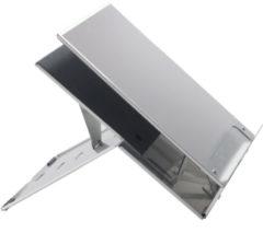Zilveren BakkerElkhuizen Ergo-Q 220 Notebook Stand