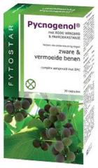 Fytostar Pycnogenol Capsules 30st