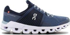 ON Running Cloudswift - Heren Hardloopschoenen Sport Running schoenen Blauw 31.99943 - Maat EU 42.5 US 9