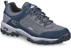 Lico Santana Trekking-Halbschuhe blau grau | 41