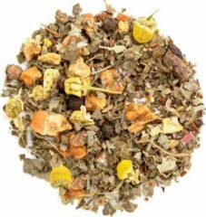 Mr & Mrs Tea Kruiden en wellness thee melange - Women's Power - Chai - cafeïnevrij - 80 g