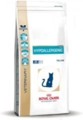 Royal Canin Veterinary Diet Hypoallergenic - Kattenvoer - 4.5 kg