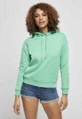 Urban Classics Hoodie/trui -XXL- Basic Turquoise