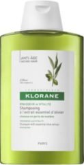 Klorane Shampoo With Essential Olive Extract 200ml