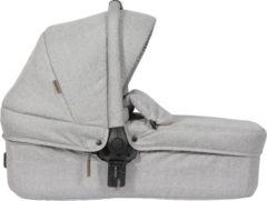 Grijze Topmark Dex - Reiswieg voor kinderwagen - Grey