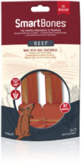 Smartbones Classic Bone Chews Rund - Hondensnacks - Medium - Hondenvoer