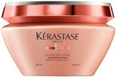 Kérastase Kerastase DISCIPLINE MASKÉRATINE haarmasker Vrouwen 200 ml