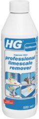 HG Professionele kalkaanslag verwijderaar ontkalker